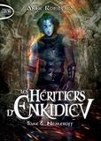 Les Héritiers d'Enkidiev. Tome 06, Nemeroff / Anne Robillard   Robillard, Anne (1955-....). Auteur