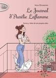 India Desjardins - Le Journal d'Aurélie Laflamme Tome 9 : .