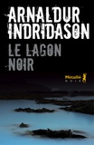 lagon noir (Le) | Arnaldur Indriason (1961-....). Auteur