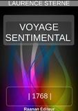 Laurence Sterne - Voyage sentimental.