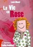 Laure Manel et Pauline Robillard - La vie en rose.