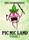Didi Chandouidoui - Pic nic land - Tome 1.