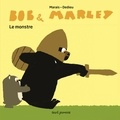 Le monstre / Marais, Dedieu | Marais, Frédéric (1965-....)