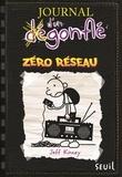 Zéro réseau / de Jeff Kinney | Kinney, Jeff (1971-....)