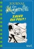 Sauve qui peut ! / de Jeff Kinney | Kinney, Jeff (1971-....)