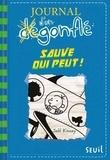 Jeff Kinney - Journal d'un dégonflé Tome 12 : Sauve qui peut !.