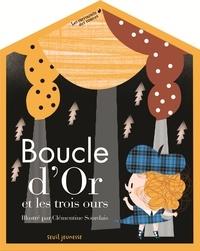 Clémentine Sourdais - Boucle d'Or et les trois ours.