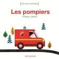 Les pompiers / Philippe Jalbert | Jalbert, Philippe (1971-....)