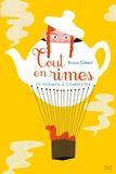 Tout en rimes / Bruno Gibert | Gibert, Bruno (1961-....)
