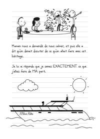 Journal d'un dégonflé Tome 14 Ca déménage !