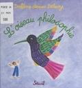 Gilles Deleuze et Claire Parnet - L'oiseau philosophie.