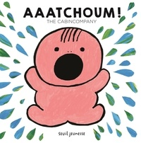 The Cabincompany - Aaatchoum !.
