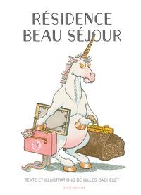 Gilles Bachelet - Résidence Beau Séjour.