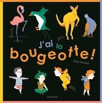 Sara Gavioli - J'ai la bougeotte !.