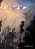 Apocalypse game | Faure-Pompey, Elsa (1985-....)