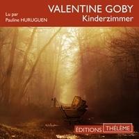 Valentine Goby et Pauline Huruguen - Kinderzimmer.