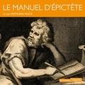Epictète et Mathurin Voltz - Le manuel d'Épictète.