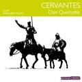 Miguel Cervantes et Mathurin Voltz - Don Quichotte.