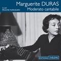 Marguerite Duras et Pauline Huruguen - Moderato cantabile.