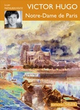 Victor Hugo - Notre-Dame de Paris. 2 CD audio MP3