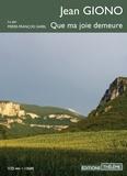 Jean Giono - Que ma joie demeure. 1 CD audio MP3