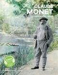 Géraldine Puireux - Claude Monet - La Lumière d'un doute - Un livre audio + 1 livre d'art.