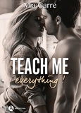 Mia Carre - Teach Me Everything (teaser).