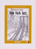 Tomislav Tomic - New York jazz.