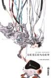 Jeff Lemire et Dustin Nguyen - Descender Tome 2 : Lune mécanique.