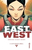 """Jonathan Hickman et Nick Dragotta - East of West Tome 3 : Il n'y a pas de """"nous""""."""