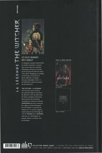 The Witcher - La légende  Les filles-renardes