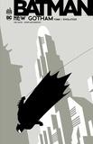 Greg Rucka et Shawn Martinbrough - Batman new Gotham Tome 1 : Evolution.