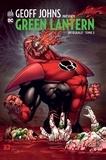 Geoff Johns et Philip Tan - Geoff Johns présente Green Lantern Intégrale Tome 3 : .