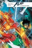 Joshua Williamson et Carmine Di Giandomenico - Flash rebirth Tome 3 : Le retour des lascar.