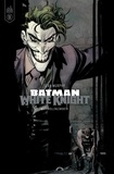 Batman : white knight / scénario & dessin, Sean Murphy   Murphy, Sean Gordon (1980-....). Auteur