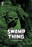 Len Wein et Bernie Wrightson - Swamp Thing Intégrale : La créature du marais.