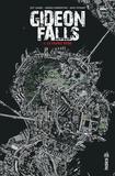Jeff Lemire et Andrea Sorrentino - Gideon Falls Tome 1 : La grange noire.