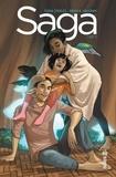 Brian-K Vaughan et Fiona Staples - Saga Tome 9 : .