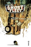Donny Cates - The Ghost Fleet.