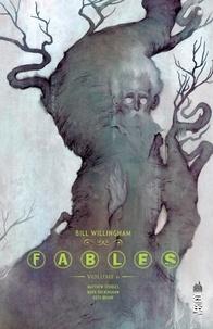 Bill Willingham et Matthew Sturges - Fables Intégrale Volume 6 : .
