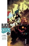 Rick Remender et Matteo Scalera - Black Science Tome 8 : Le banquet des Lotophages.