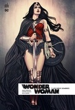 James Robinson et Stephen Segovia - Wonder Woman Rebirth Tome 7 : Les dieux sombres.