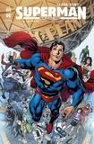 Brian Michael Bendis et Ivan Reis - Clark Kent : Superman Tome 4 : La vérité.