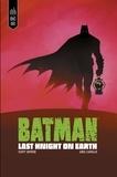 Scott Snyder et Greg Capullo - Batman - Last Knight on Earth.