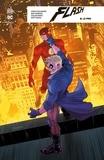 Joshua Williamson et Rafa Sandoval - Flash rebirth Tome 8 : Le prix.