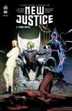 Scott Snyder et James Tynion IV - New Justice Tome 2 : Terre noyée.