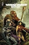 Liam Sharp - Wonder Woman & Batman - La chute de Tir Na Nog.