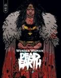 Daniel Warren Johnson - Wonder Woman Dead Earth.