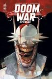 James Tynion IV et Joshua Williamson - Justice League  : Doom War - Epilogue.