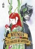 Derek Fridolfs et Dustin Nguyen - Batman : Les Contes de Gotham.